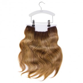 Clip-in Weft Set Human Hair 40cm