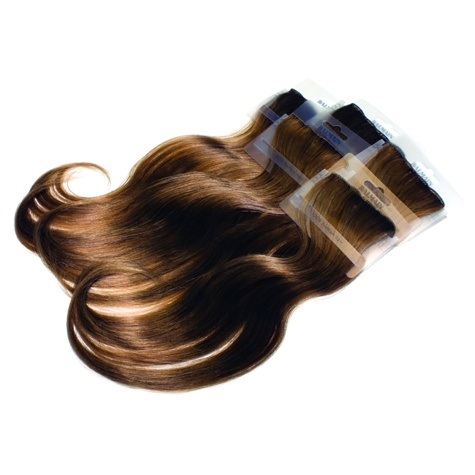 Double Hair 3-pack
