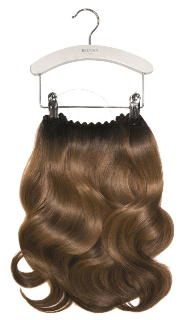 Hair Dress Memory Hair 45cm