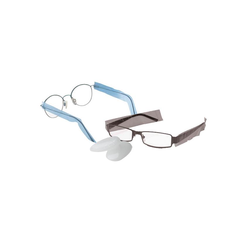 Bril-, oorbeschermers en brilhoesjes