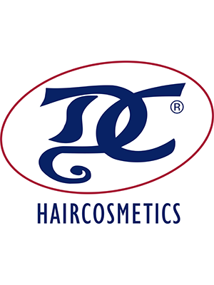 Hairforce Verdeelklemmen 4 kleuren Hairforce