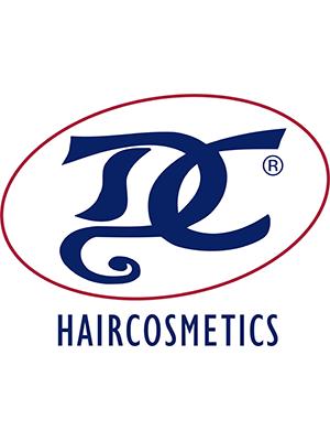 Balmain Hair Soft Rings Zwart 100 stuks
