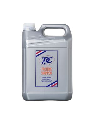 dc proteïnen shampoo uv filter kan 5 liter