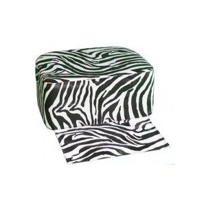 Hairforce  Kinderkussen / Stoelverhoger Zebra