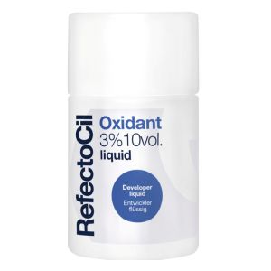 RefectoCil - Oxidant 3% 10Vol. Liquid 100ml