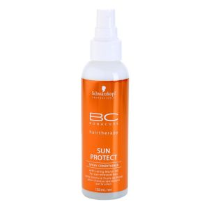 Schwarzkopf-BC-Sun-Protect-Spray- Conditioner-150ml