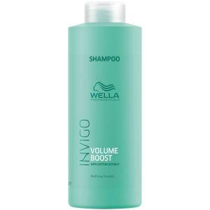 Wella Invigo Shampoo Volume Boost 1000ml