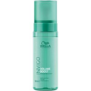 Wella Invigo Volume Boost Mousse 150ml