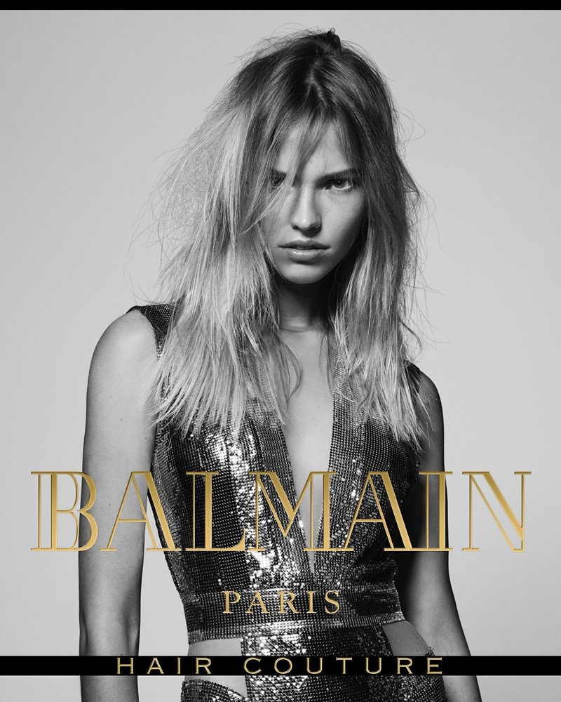Balmain Hair Professionele Extension-Training