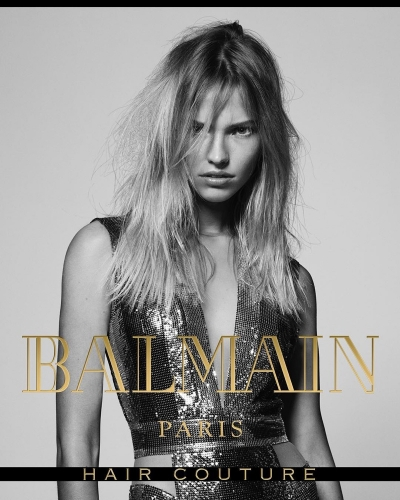 Balmain Hair Professionele Trainingen bij DC Studio